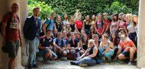 Izlet za nadarjene učence v Benetke in Vicenzo
