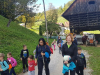Planinski pohod, Resevna, 7. 10. 2017